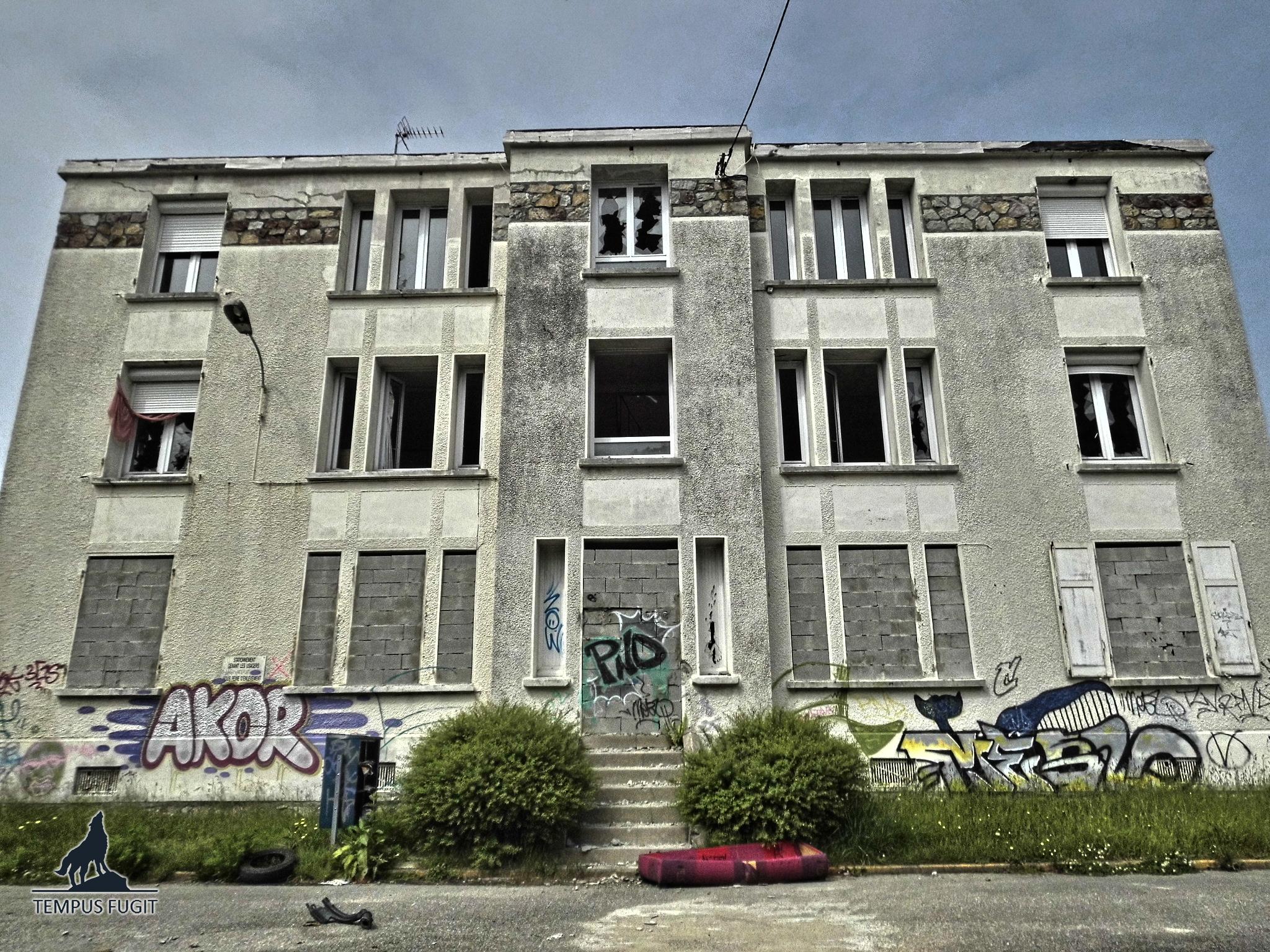 La Cité Coloniale