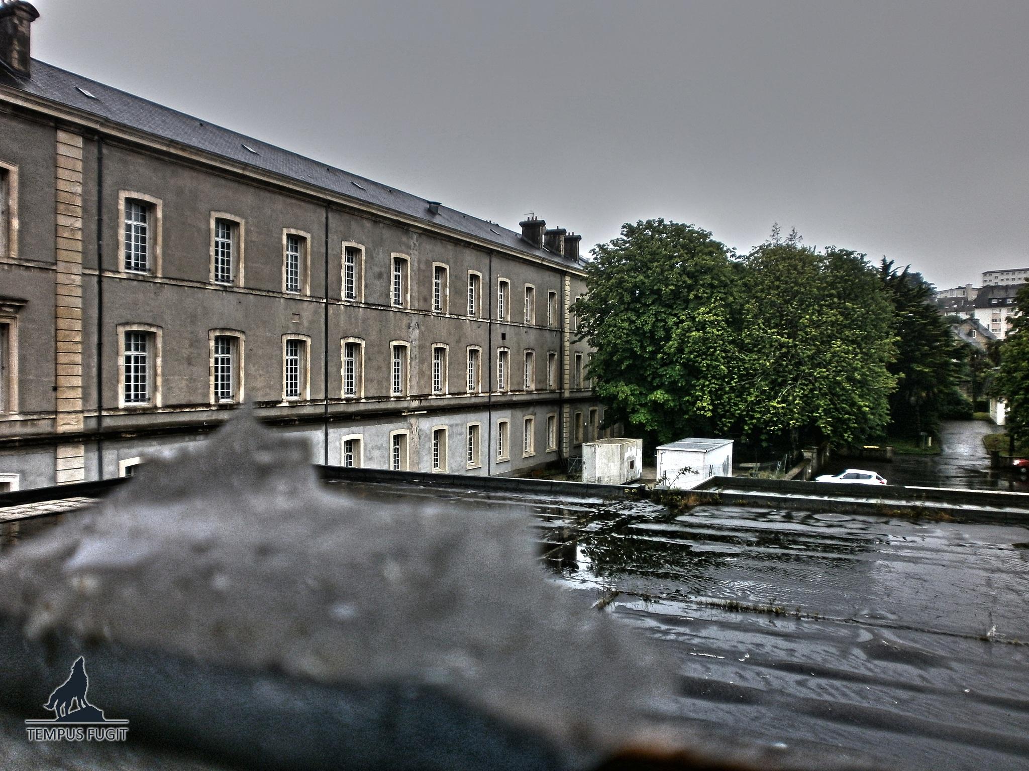 Hôpital Napoléon