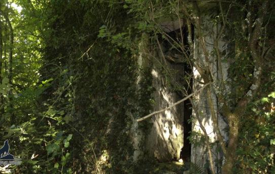 Derrière les ronces #04 : La Chapelle Oubliée (vidéo)
