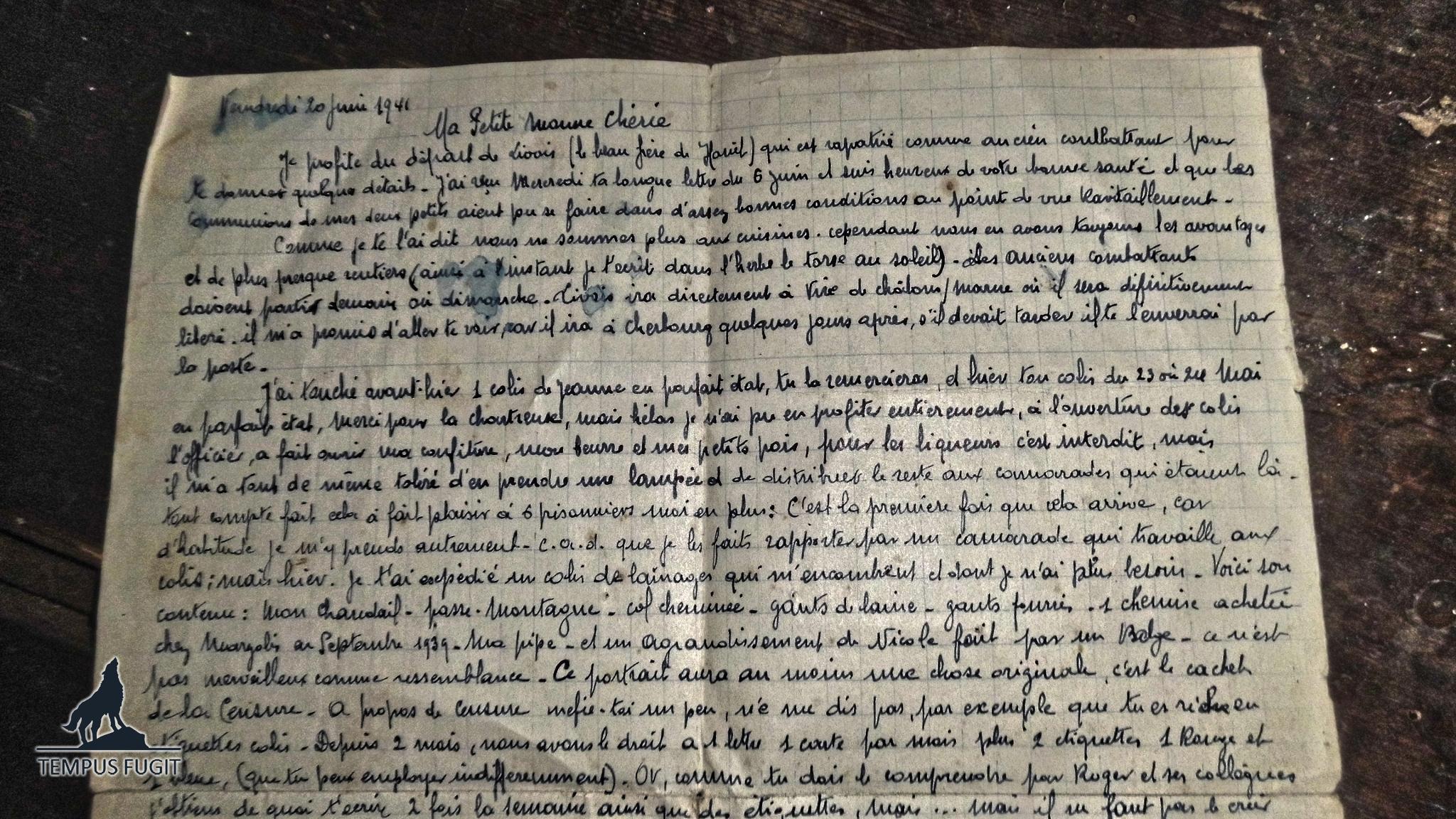 Lettre guerre homme celibataire [PUNIQRANDLINE-(au-dating-names.txt) 60