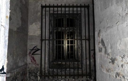 Prison Toréador