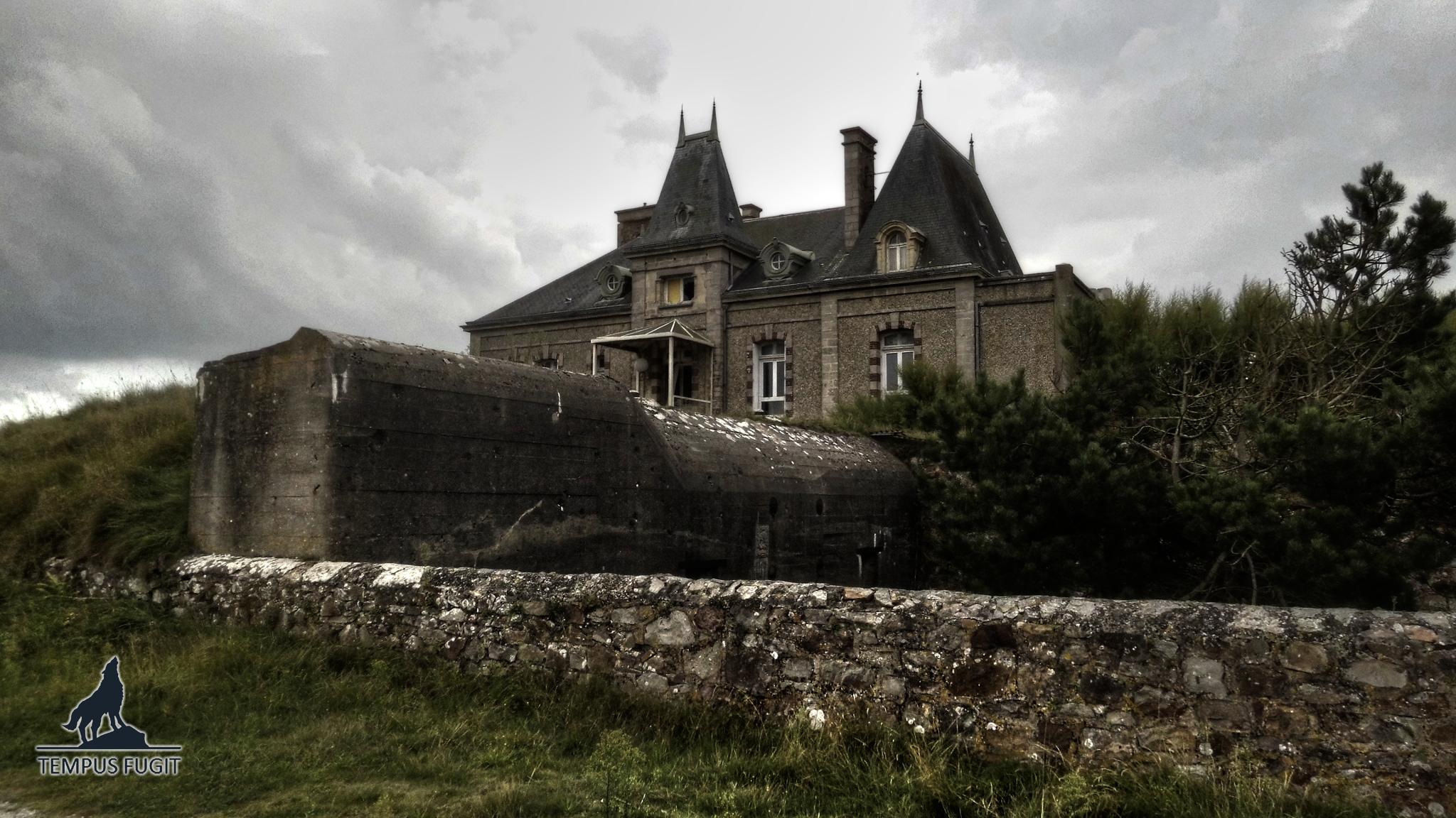 Villa des Voix
