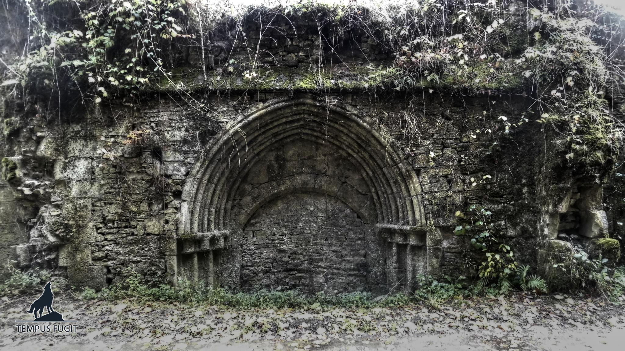 Abbaye Praeceptum Dei