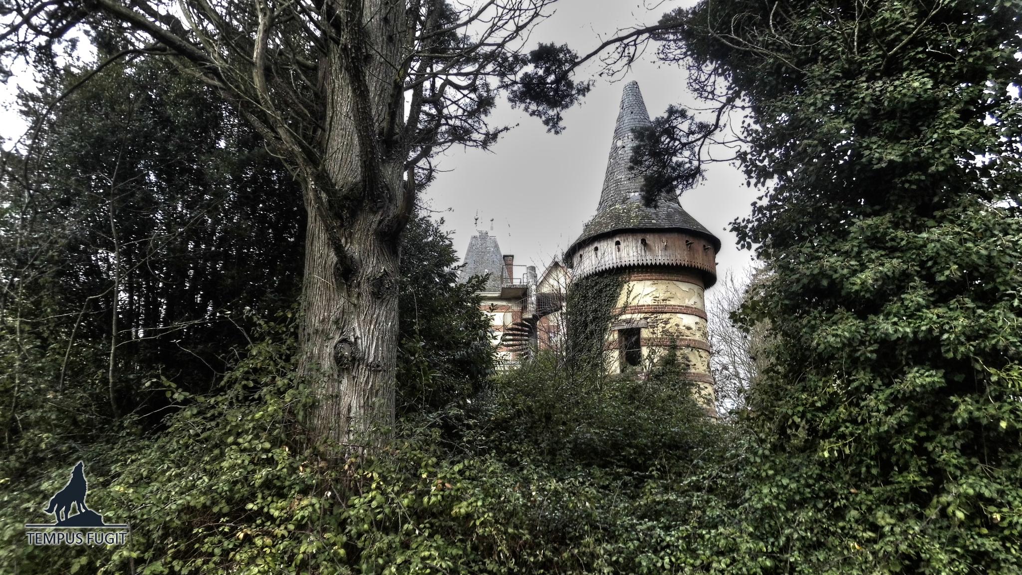 Château Flumen Stabula