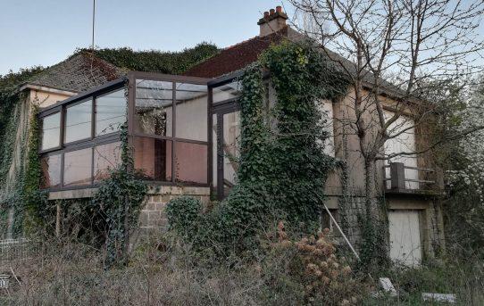 Maison Dolce Vita (partie 1)