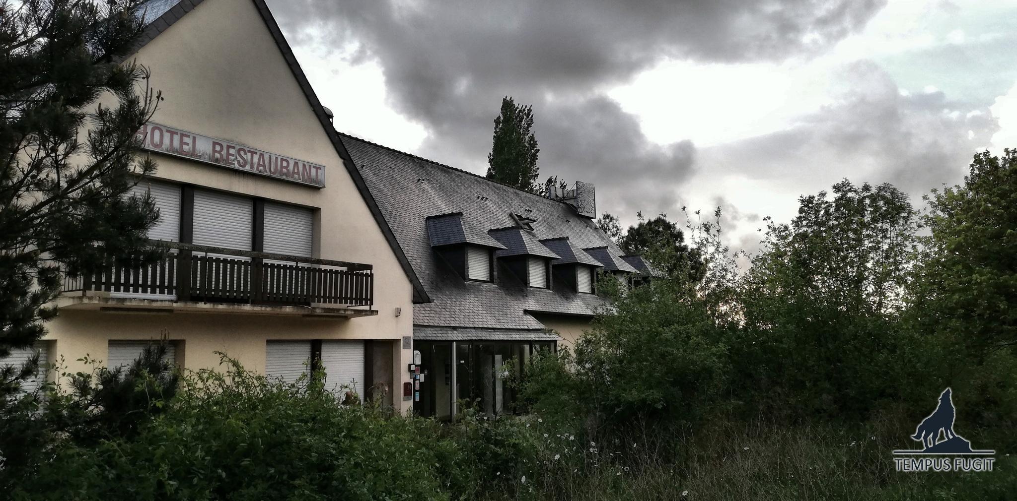 Hotel de l'Archange