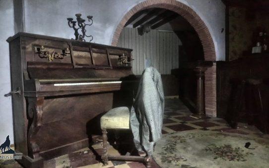 Zones d'ombre #01 : Visites nocturnes
