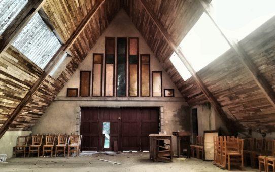 Chapelle du Petit Georges