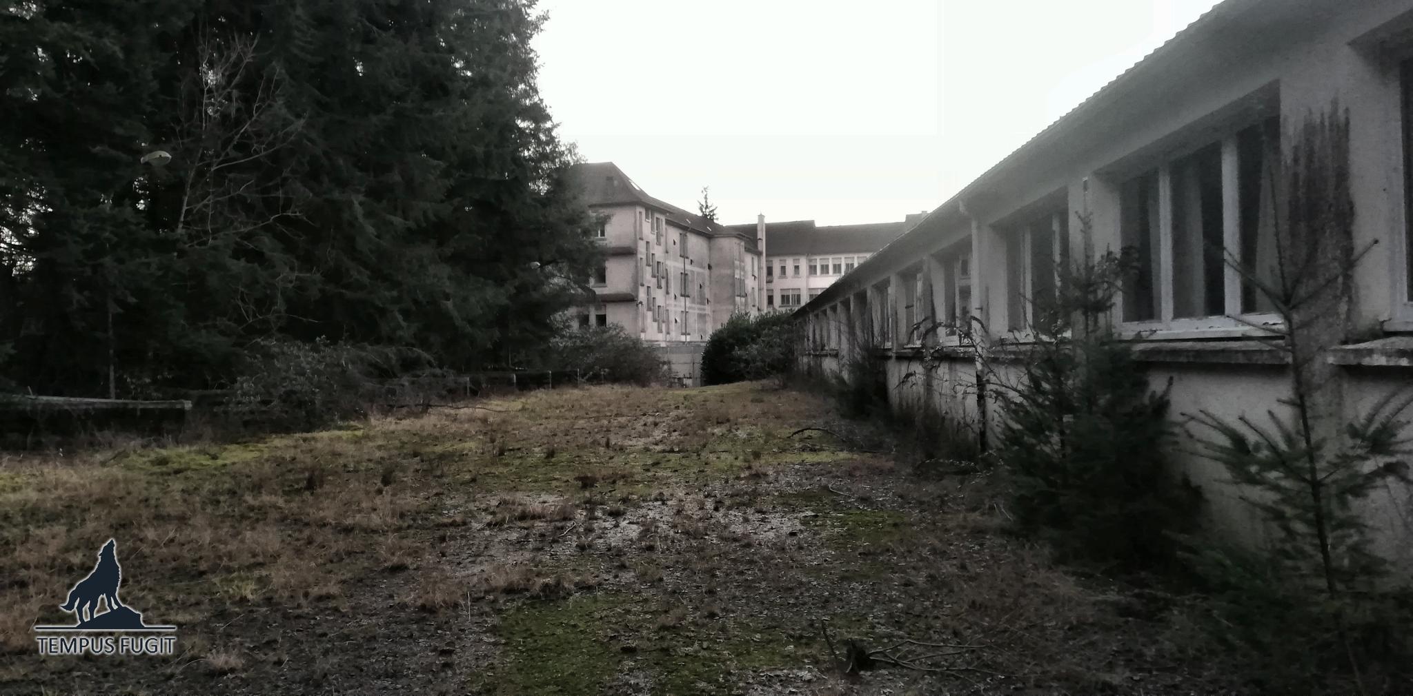 Hopital de l'Espoir