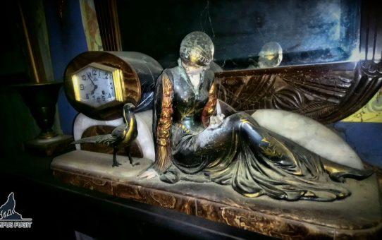 Manoir Angelus