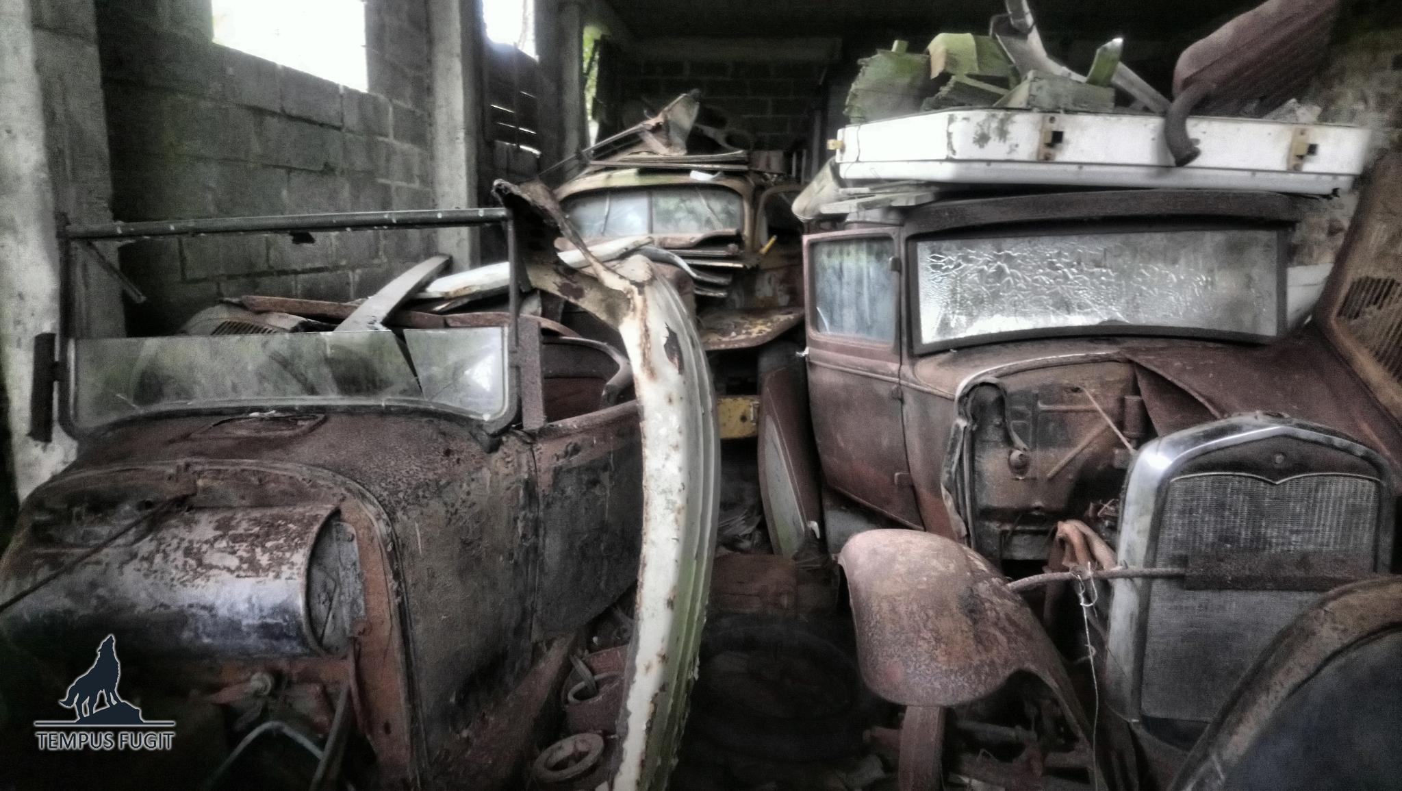 Garage du Collectionneur
